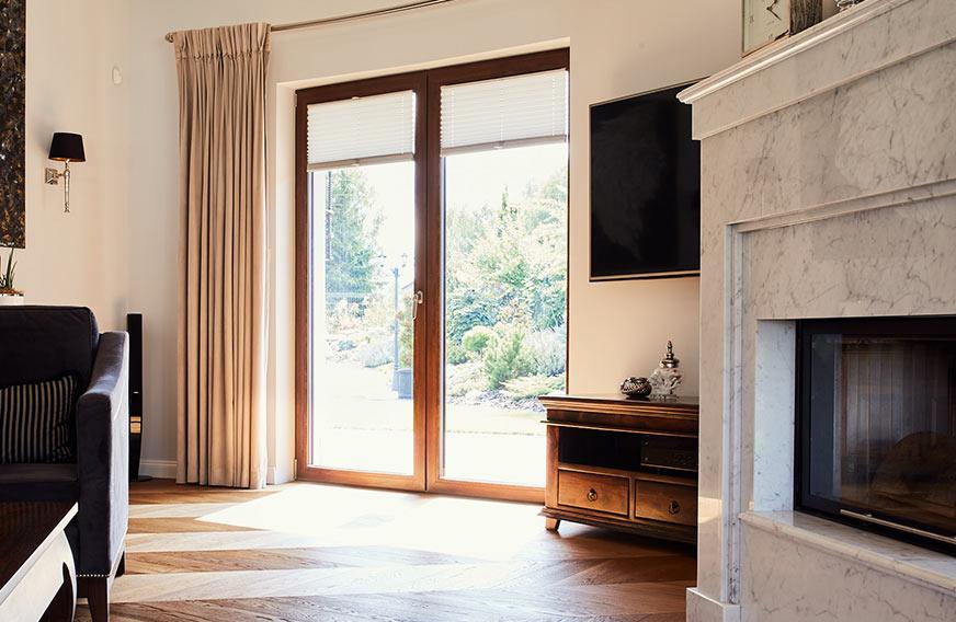 Balkontüren Oknoplast