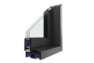 Oknoplast Slide Terrassentüren